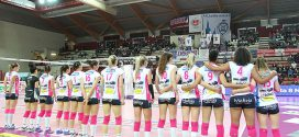 Volley Serie A1F: l'Igor Novara approda in semifinale playoff