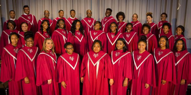 TEATRO COMUNALE DI CORMONS  13 dicembre : Bratton and Every Praise Virginia Union Gospel Choir