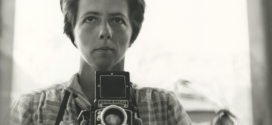 "Vivian Maier, The Self-portrait and its Double""6 lug.22 set.Magazzino delle Idee"