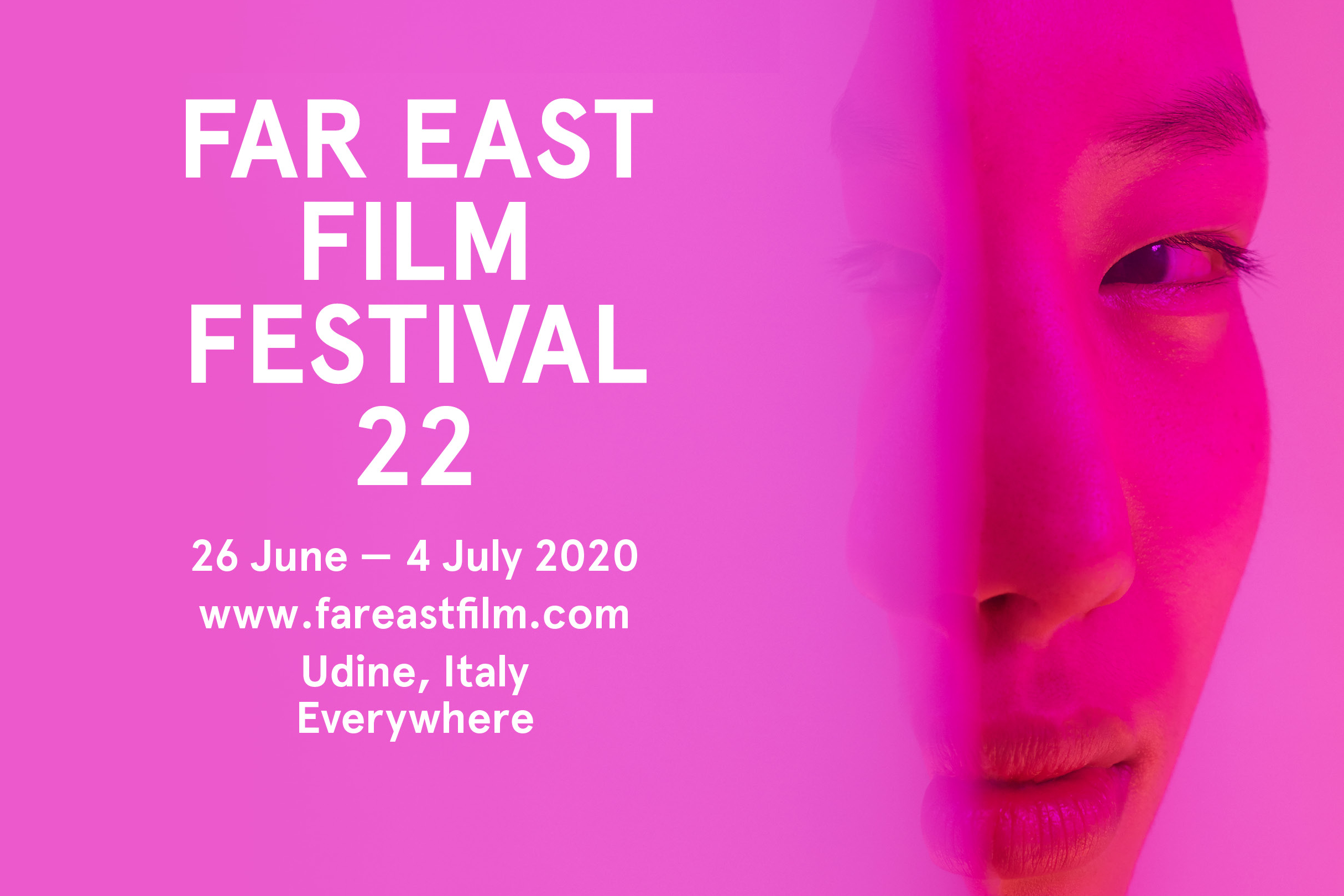 FEFF 22 Far East Film Festival