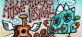 NO BORDERS MUSIC FESTIVAL 2017 CONCERTI NATURALISTICI
