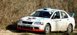 Club 91 Squadra Corse conquista il podio al Rally Day Two Castles in Croazia