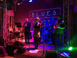 23 gen.ore21.30 al Loft diTrieste  Blues Convention. Ingresso libero