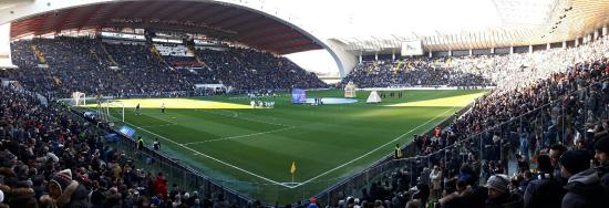 Udinese-SPAL: scialbo 1 a 1