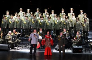 08 Red Army Choir Orch & Ballet