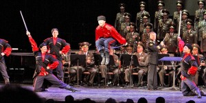 10 Red Army Chori Orch & Ballet