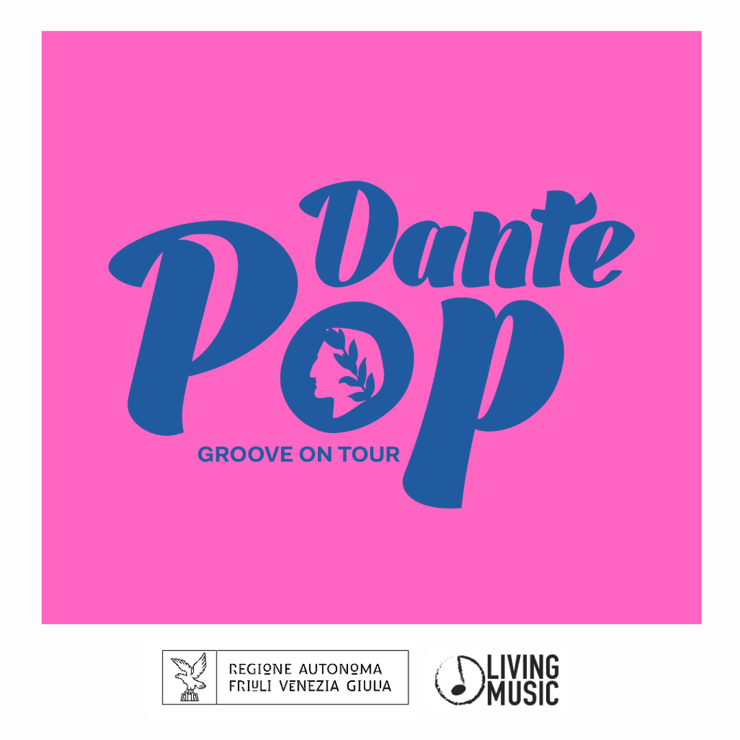 DANTE POP -GROOVE ON TOUR 2021