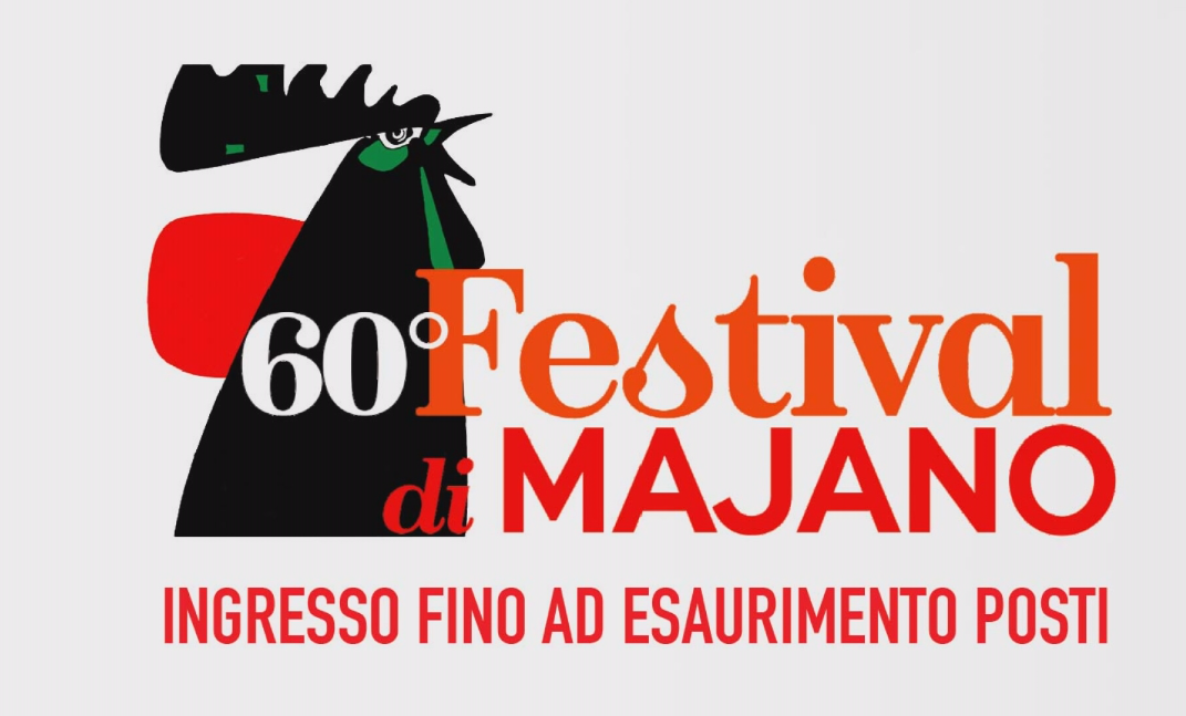 FESTIVAL DI MAJANO – BANCO DEL MUTUO SOCCORSO e THE POWERFUL GOSPEL CHORALE per chiudere in bellezza la 60° edizione
