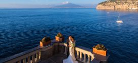 Dal 15 al 17 novembre a Sant'Agnello (NA) Wedding Experience in penisola sorrentina. Spopola il matrimonio 2.0 con storytelling e quello eco-friendly