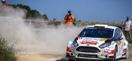 GDA COMMUNICATION AL RALLY DELLA MARCA CON ERBETTA E DANESE