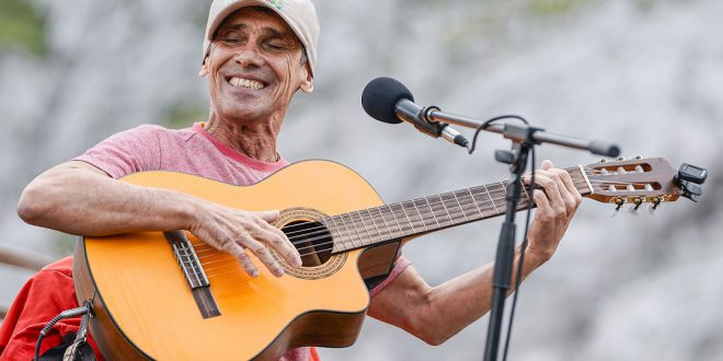 MANU CHAO A SORPRESA IN ALTA QUOTA PER IL NO BORDERS MUSIC FESTIVAL