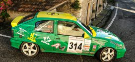 RALLY DUE VALLI HISTORIC, SECONDA PERLA DI ANDREA MONTEMEZZO